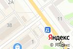 Схема проезда до компании Пресса в Йошкар-Оле