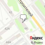 Магазин салютов Йошкар-Ола- расположение пункта самовывоза
