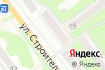 Схема проезда до компании Находка в Йошкар-Оле