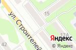 Схема проезда до компании Мастерская по ремонту и пошиву одежды в Йошкар-Оле