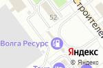 Схема проезда до компании 12РУС в Йошкар-Оле