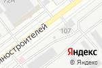 Схема проезда до компании Часовня Александра Невского в Йошкар-Оле