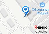 Автостекло Йошкар-Ола на карте