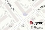 Схема проезда до компании Славный в Йошкар-Оле