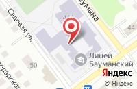 Схема проезда до компании Эксперт сервис в Подольске