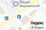 Схема проезда до компании Хорошая аптека в Йошкар-Оле