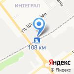 Производственная компания на карте Йошкар-Олы