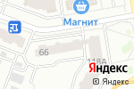 Схема проезда до компании Центр детского развития в Йошкар-Оле