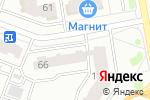 Схема проезда до компании Зоомир в Йошкар-Оле