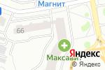 Схема проезда до компании Гомзовское, ТСН в Йошкар-Оле