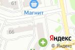 Схема проезда до компании Ремонт обуви и сумок в Йошкар-Оле