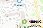 Схема проезда до компании Сайт покупок в Йошкар-Оле