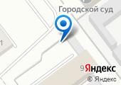 Ка-сервис на карте