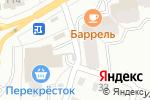 Схема проезда до компании Магазин мясных продуктов в Йошкар-Оле