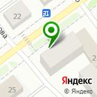 Местоположение компании Кувшинка