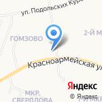 Ваш юрист на карте Йошкар-Олы