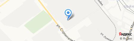 YourParts на карте Йошкар-Олы