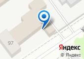 АвтоВин на карте