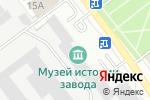 Схема проезда до компании Платежный терминал, Сбербанк, ПАО в Йошкар-Оле