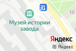 Схема проезда до компании Сбербанк, ПАО в Йошкар-Оле