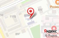 Схема проезда до компании Едем в Астрахань в Астрахани