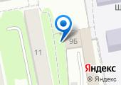 Дакар-сервис на карте