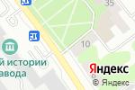 Схема проезда до компании МОДУЛЬ в Йошкар-Оле