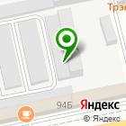 Местоположение компании Магазин крепежных изделий