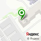 Местоположение компании Мастерская архитектора Дмитриева Н.М.