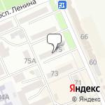 Магазин салютов Избербаш- расположение пункта самовывоза