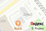 Схема проезда до компании Громкий Бункер в Йошкар-Оле