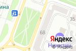 Схема проезда до компании Перекресток миров в Йошкар-Оле