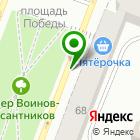 Местоположение компании Город Инструмента