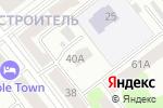 Схема проезда до компании Акрополь в Йошкар-Оле