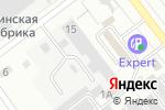 Схема проезда до компании Лига Плюс в Йошкар-Оле