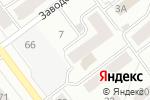 Схема проезда до компании супермамки в Йошкар-Оле