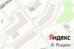 Схема проезда до компании Сайт совместных покупок в Йошкар-Оле