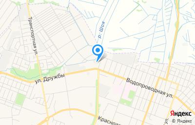 Местоположение на карте пункта техосмотра по адресу г Йошкар-Ола, ул Халтурина, д 4