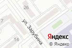 Схема проезда до компании Свет в Йошкар-Оле