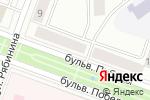 Схема проезда до компании Шаверма 2 в Йошкар-Оле