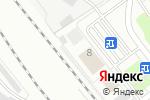 Схема проезда до компании Спецсвязь Экспресс в Йошкар-Оле