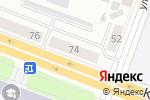 Схема проезда до компании ЖЭУК-7 в Йошкар-Оле