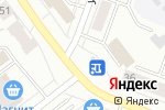 Схема проезда до компании Союз-ТК в Йошкар-Оле