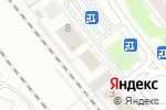 Схема проезда до компании Марийская транспортная прокуратура в Йошкар-Оле
