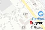Схема проезда до компании Лето в Йошкар-Оле