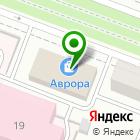 Местоположение компании Гардиан ДОЗ