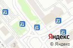 Схема проезда до компании Киоск по продаже хлебобулочных изделий в Йошкар-Оле