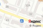 Схема проезда до компании Спартак в Йошкар-Оле