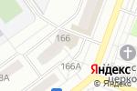 Схема проезда до компании Сеть платежных терминалов в Йошкар-Оле