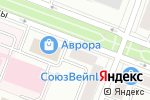 Схема проезда до компании Творческая мастерская Михаила Шестакова в Йошкар-Оле
